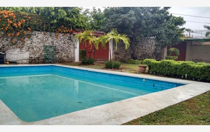 Foto de casa en venta en  , brisas de cuautla, cuautla, morelos, 1614872 No. 04