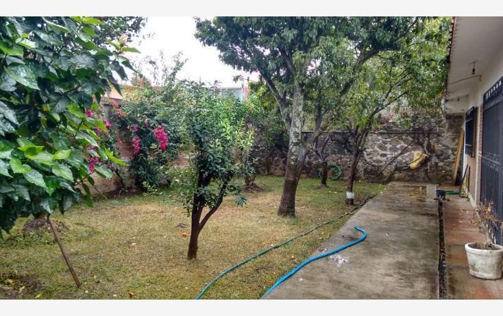 Foto de casa en venta en  , brisas de cuautla, cuautla, morelos, 1614872 No. 05