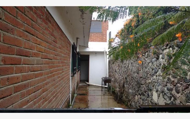 Foto de casa en venta en  , brisas de cuautla, cuautla, morelos, 1614872 No. 06