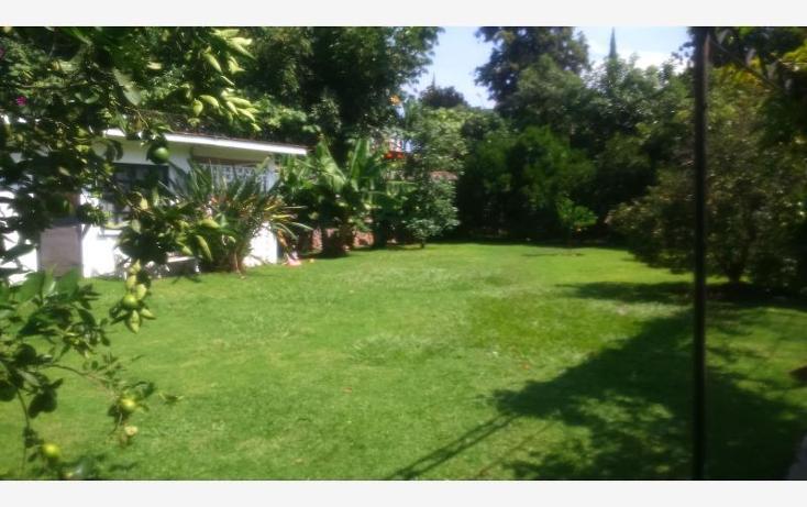 Foto de casa en venta en  , brisas de cuautla, cuautla, morelos, 1614934 No. 02