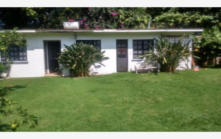 Foto de casa en venta en  , brisas de cuautla, cuautla, morelos, 1614934 No. 03