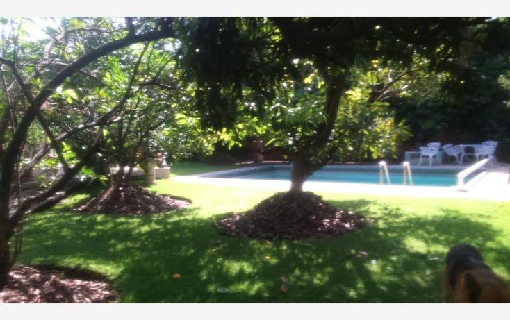 Foto de casa en venta en  , brisas de cuautla, cuautla, morelos, 1614934 No. 04