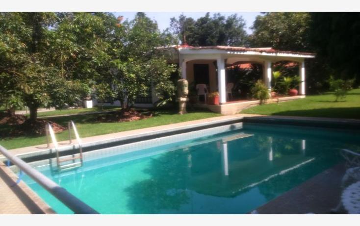 Foto de casa en venta en  , brisas de cuautla, cuautla, morelos, 1614934 No. 05