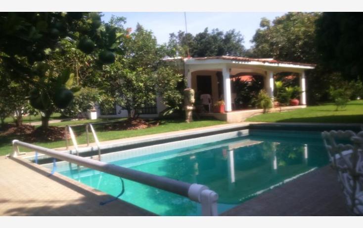 Foto de casa en venta en  , brisas de cuautla, cuautla, morelos, 1614934 No. 06