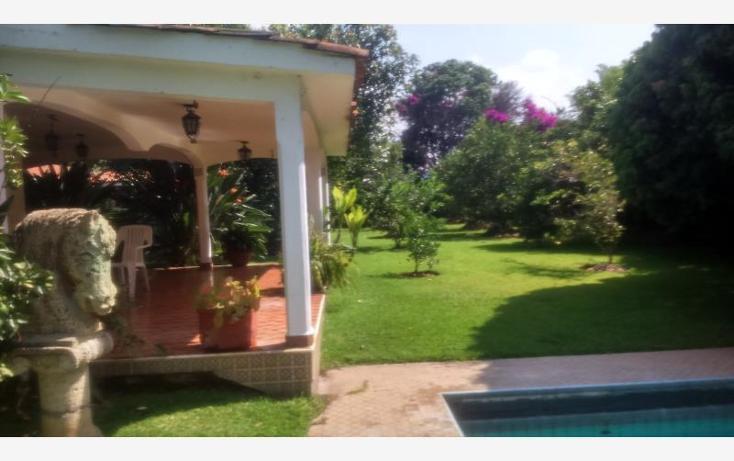 Foto de casa en venta en  , brisas de cuautla, cuautla, morelos, 1614934 No. 07