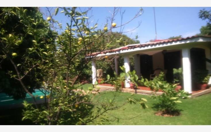 Foto de casa en venta en  , brisas de cuautla, cuautla, morelos, 1614934 No. 08