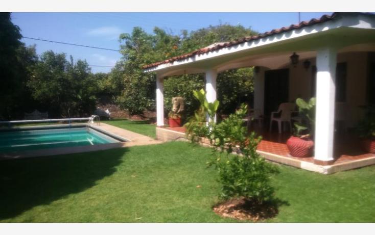 Foto de casa en venta en  , brisas de cuautla, cuautla, morelos, 1614934 No. 09