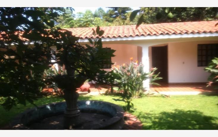 Foto de casa en venta en  , brisas de cuautla, cuautla, morelos, 1614934 No. 10