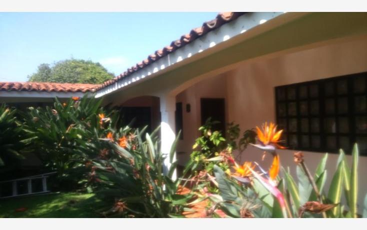 Foto de casa en venta en  , brisas de cuautla, cuautla, morelos, 1614934 No. 11