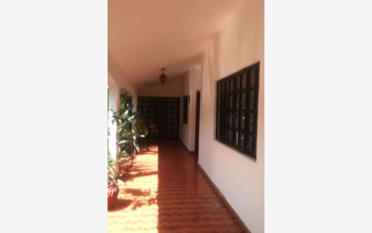 Foto de casa en venta en  , brisas de cuautla, cuautla, morelos, 1614934 No. 12