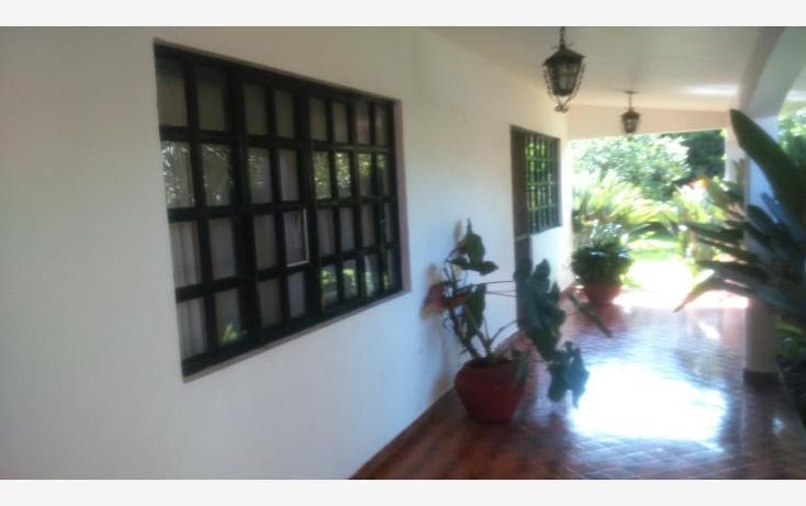 Foto de casa en venta en  , brisas de cuautla, cuautla, morelos, 1614934 No. 14