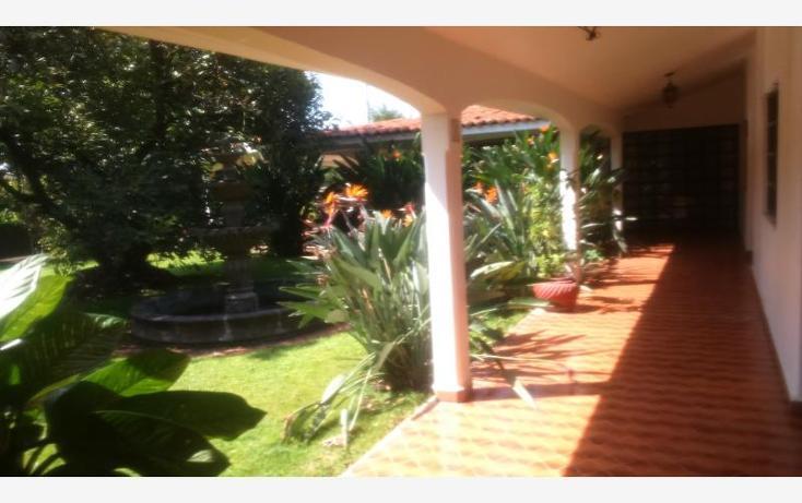 Foto de casa en venta en  , brisas de cuautla, cuautla, morelos, 1614934 No. 15