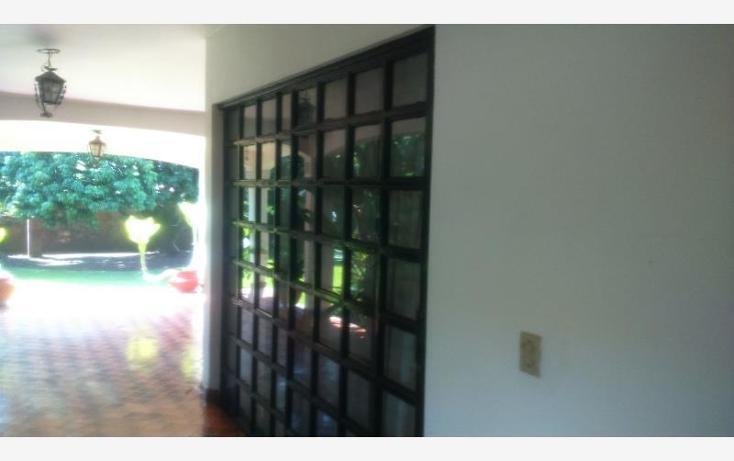 Foto de casa en venta en  , brisas de cuautla, cuautla, morelos, 1614934 No. 16