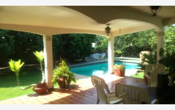 Foto de casa en venta en  , brisas de cuautla, cuautla, morelos, 1614934 No. 17