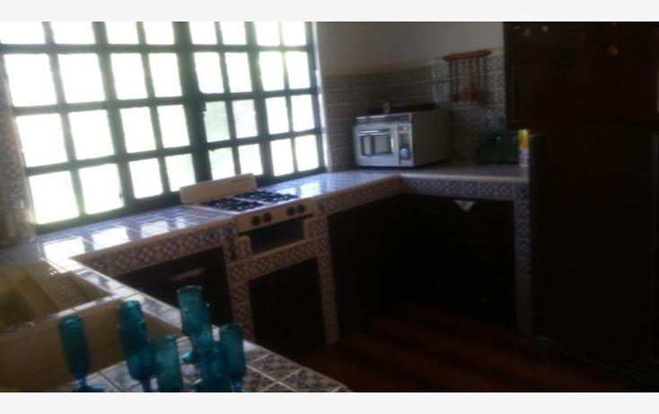 Foto de casa en venta en  , brisas de cuautla, cuautla, morelos, 1614934 No. 19