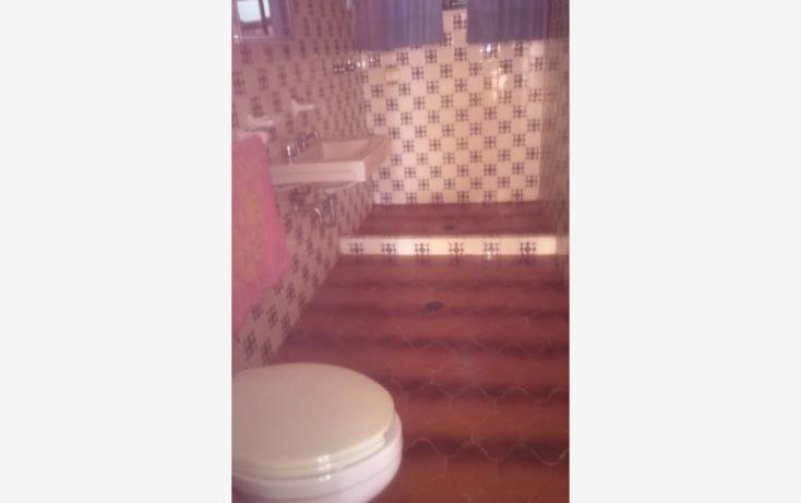 Foto de casa en venta en  , brisas de cuautla, cuautla, morelos, 1614934 No. 25