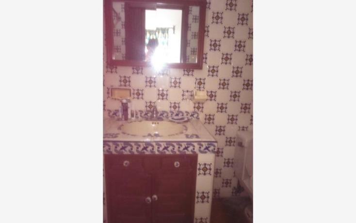 Foto de casa en venta en  , brisas de cuautla, cuautla, morelos, 1614934 No. 28