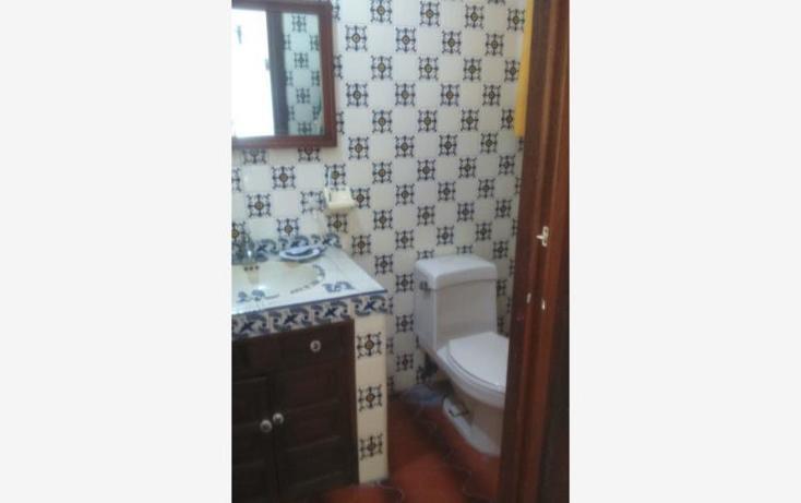 Foto de casa en venta en  , brisas de cuautla, cuautla, morelos, 1614934 No. 29