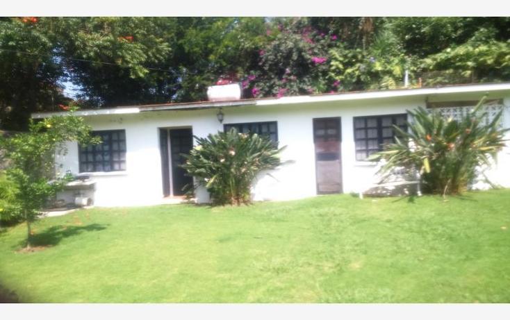 Foto de casa en venta en  , brisas de cuautla, cuautla, morelos, 1614934 No. 30