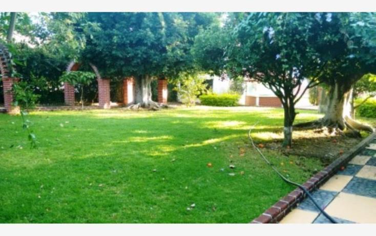 Foto de casa en venta en  , brisas de cuautla, cuautla, morelos, 1683746 No. 02