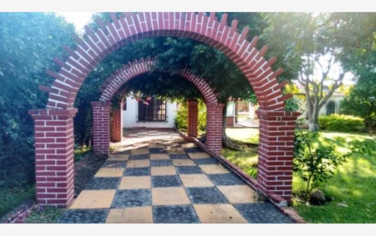 Foto de casa en venta en  , brisas de cuautla, cuautla, morelos, 1683746 No. 03
