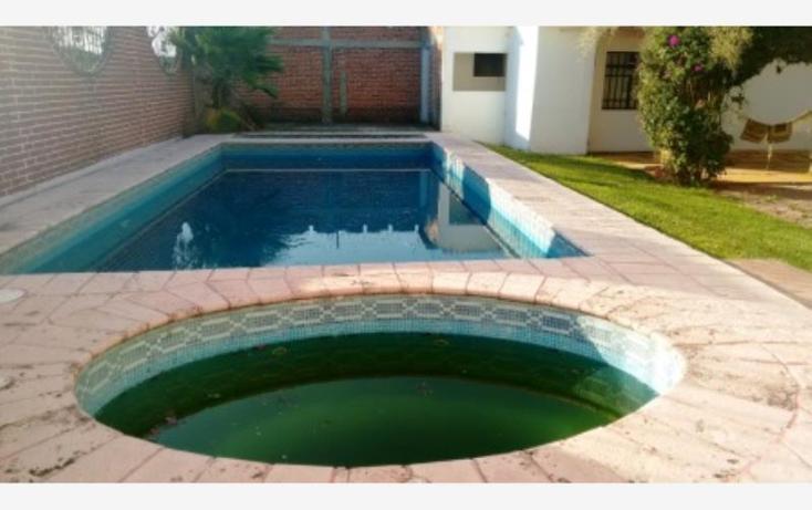 Foto de casa en venta en  , brisas de cuautla, cuautla, morelos, 1683746 No. 04