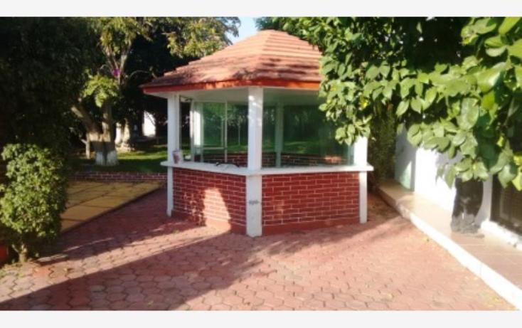 Foto de casa en venta en  , brisas de cuautla, cuautla, morelos, 1683746 No. 10