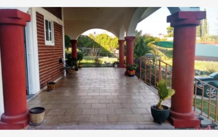 Foto de casa en venta en  , brisas de cuautla, cuautla, morelos, 1683754 No. 04