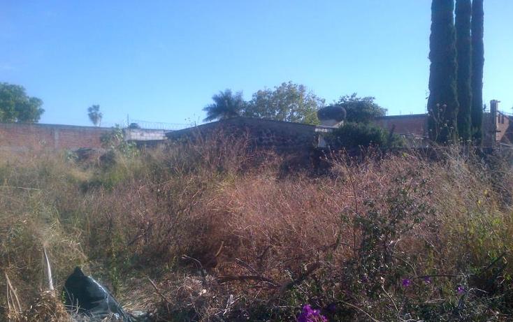 Foto de terreno habitacional en venta en  , brisas de cuautla, cuautla, morelos, 1705108 No. 03