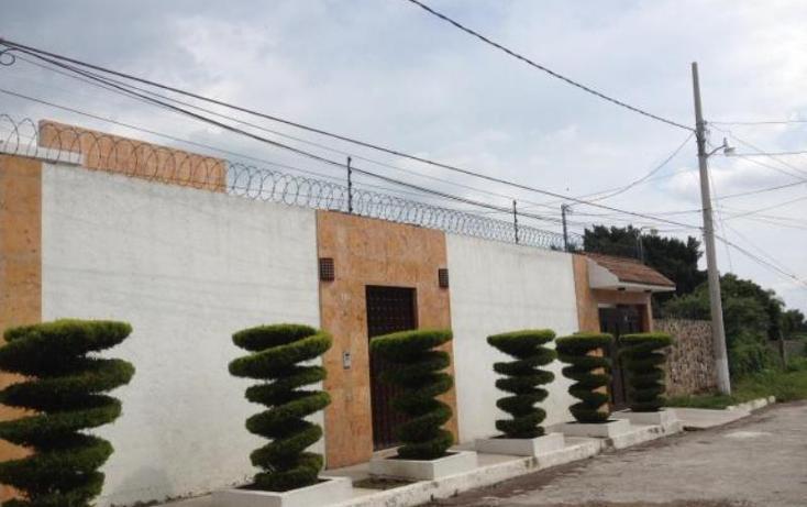 Foto de casa en venta en  , brisas de cuautla, cuautla, morelos, 1765670 No. 02