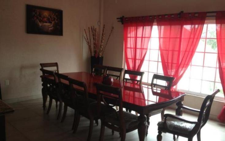 Foto de casa en venta en  , brisas de cuautla, cuautla, morelos, 1765670 No. 06