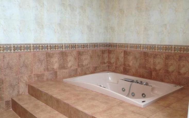 Foto de casa en venta en  , brisas de cuautla, cuautla, morelos, 1765670 No. 14