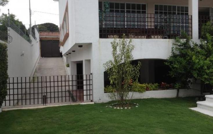 Foto de casa en venta en  , brisas de cuautla, cuautla, morelos, 1765670 No. 15
