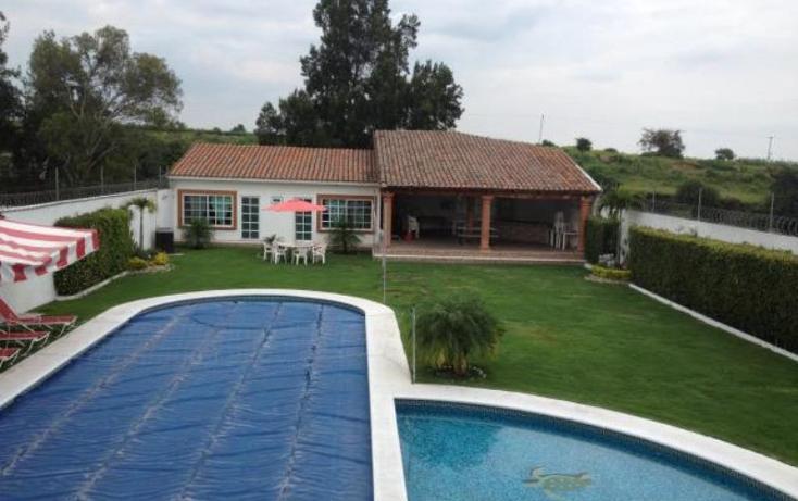 Foto de casa en venta en  , brisas de cuautla, cuautla, morelos, 1765670 No. 16