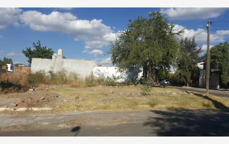 Foto de terreno habitacional en venta en  , brisas de cuautla, cuautla, morelos, 1780558 No. 02