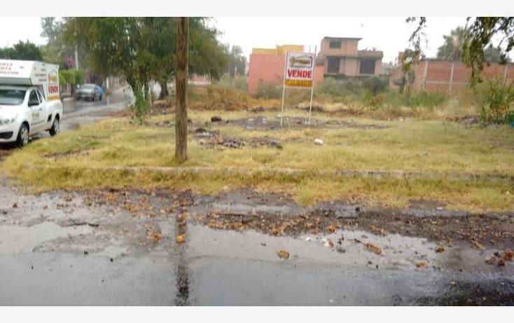 Foto de terreno habitacional en venta en  , brisas de cuautla, cuautla, morelos, 1780558 No. 03