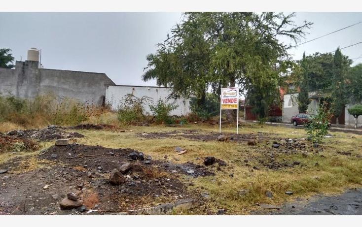 Foto de terreno habitacional en venta en  , brisas de cuautla, cuautla, morelos, 1780558 No. 04