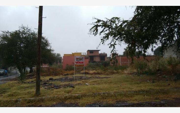 Foto de terreno habitacional en venta en  , brisas de cuautla, cuautla, morelos, 1780558 No. 05