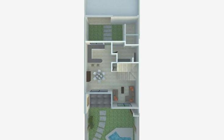 Foto de casa en venta en  , brisas de cuautla, cuautla, morelos, 1783900 No. 04