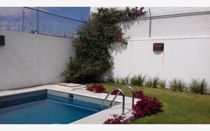 Foto de casa en venta en  , brisas de cuautla, cuautla, morelos, 1845508 No. 15