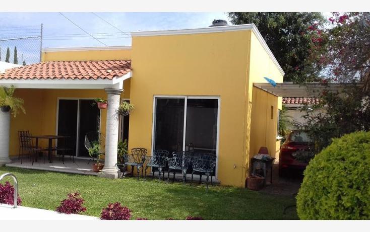 Foto de casa en venta en  , brisas de cuautla, cuautla, morelos, 1845508 No. 16
