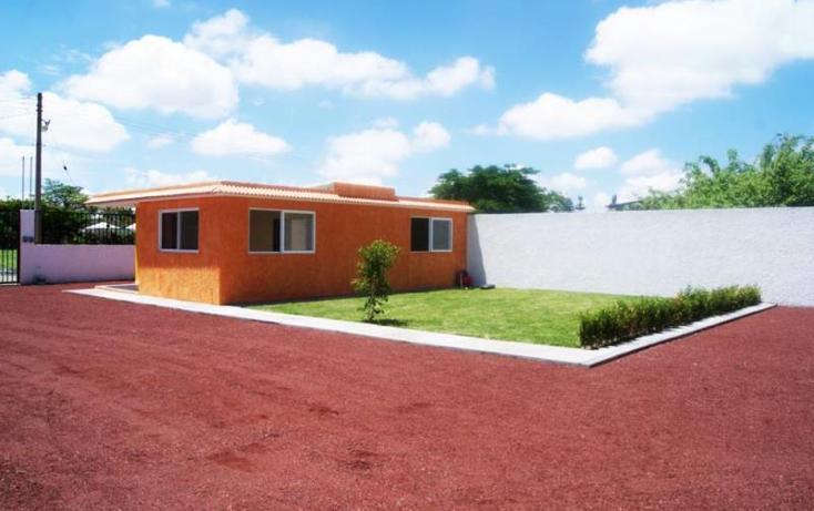Foto de casa en venta en  , brisas de cuautla, cuautla, morelos, 1936622 No. 02
