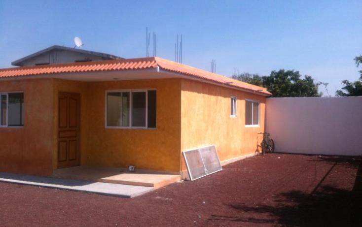 Foto de casa en venta en  , brisas de cuautla, cuautla, morelos, 1936622 No. 06