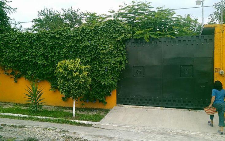 Foto de casa en venta en, brisas de cuautla, cuautla, morelos, 1945034 no 02