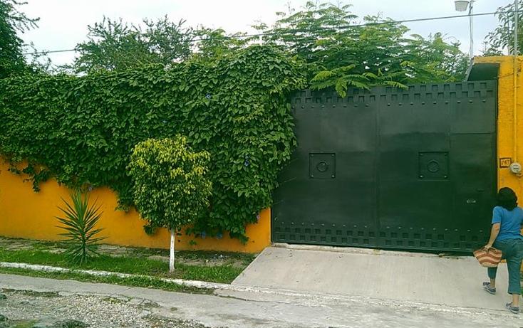 Foto de casa en venta en  , brisas de cuautla, cuautla, morelos, 1945034 No. 02
