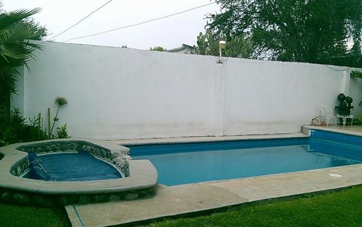 Foto de casa en venta en  , brisas de cuautla, cuautla, morelos, 1945034 No. 03