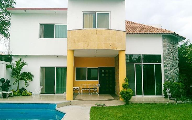 Foto de casa en venta en  , brisas de cuautla, cuautla, morelos, 1945034 No. 05