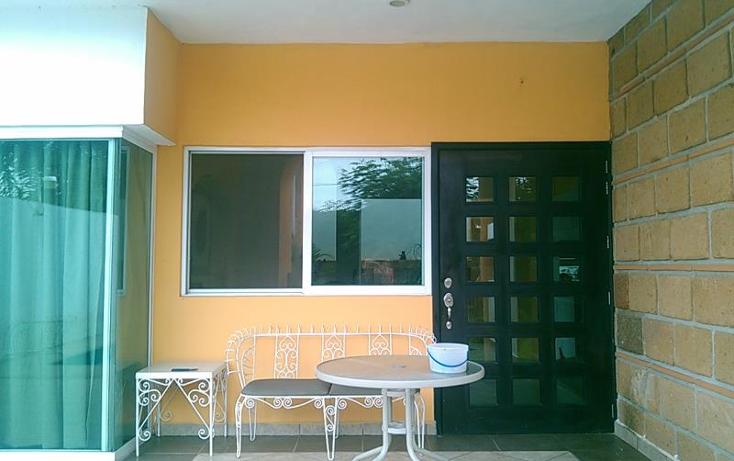 Foto de casa en venta en  , brisas de cuautla, cuautla, morelos, 1945034 No. 06