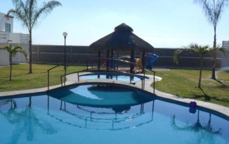 Foto de casa en venta en  , brisas de cuautla, cuautla, morelos, 391795 No. 04