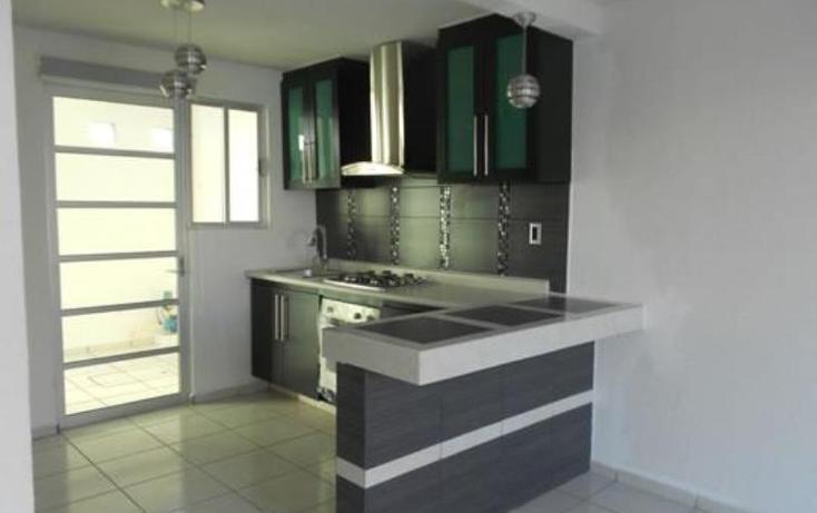 Foto de casa en venta en  , brisas de cuautla, cuautla, morelos, 391795 No. 06